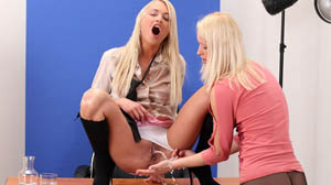 Vipissy -  Lena Love and Uma Zex Hot News